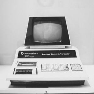 Older Computer Model