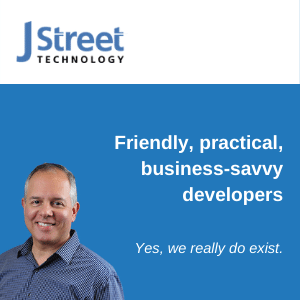 How Can We Help Your Business - J Street Technology - Custom Web Application - 98004