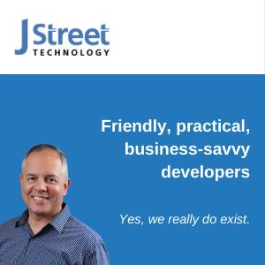 What Do You Want? J Street Technology - Software Development - 98004