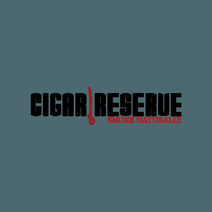 cigar reserve logo - case studies carousel - J Street Technology - Database Programmer - 98004