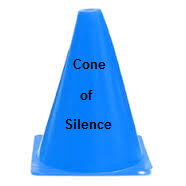 The Cone Of Silence - J Street Technology - Software Development - 98004