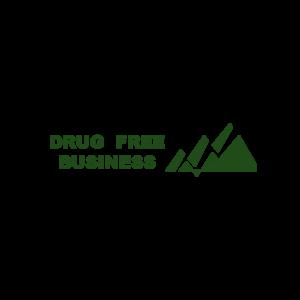 drug free business logo - case studies carousel - J Street Technology - Database Programmer - 98004