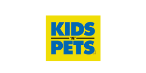 Kids N Pets logo - homepage carousel - J Street Technology - Custom Web Application - 98004