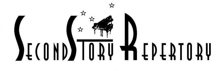 Second Story Repertory logo - homepage carousel - J Street Technology - Web Developers - 98004
