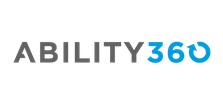 Ability 360 logo - homepage carousel - J Street Technology - Database Programmer - 98004
