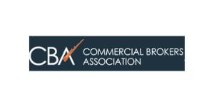 Commercial Brokers Association logo - homepage carousel - J Street Technology - Custom Web Application - 98004